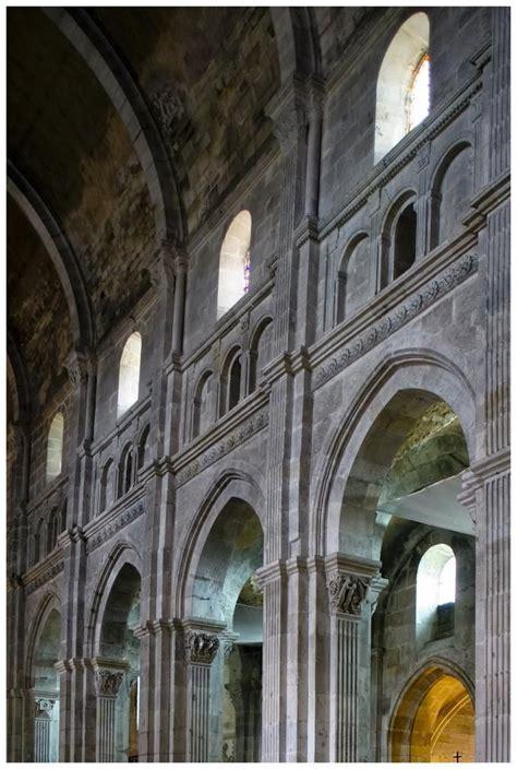 romanesque architecture autun cath 233 drale