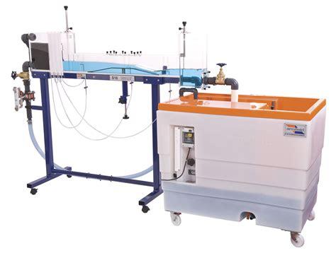 hydrostatic bench complete fluid mechanics laboratory armfield uk s