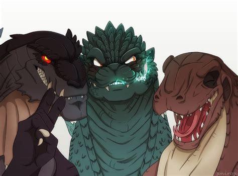 Kaos Godzilla Alpha Predator Premium Quality 209 best godzilla images on monsters comic books and comic strips