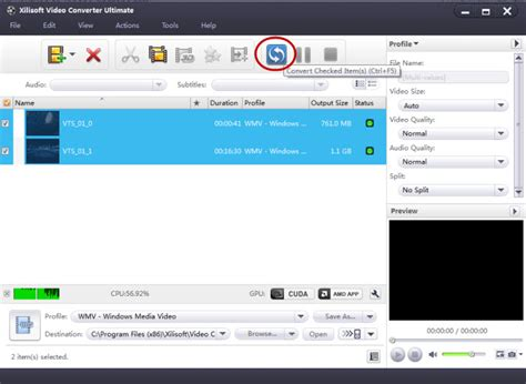 wmv format converter convert vob to wmv how to convert vob to wmv format files