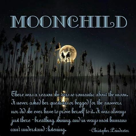 Child And Moon moonchild cancer www pixshark images galleries