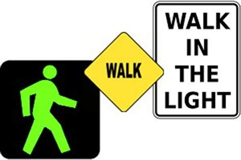 Walk In The Light by Kernels Of Wheat Episode 6 When Is Walking More Than