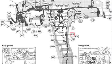 99 altima dash wiring diagram get free image about