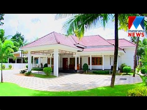 Kerala Home Design Gallery Traditional Kerala Style Beautiful House Veedu Old