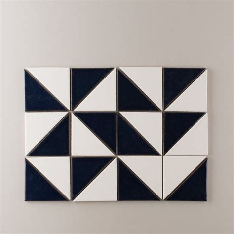 triangle pattern tiles triangles introducing 4 new tile shapes fireclay tile