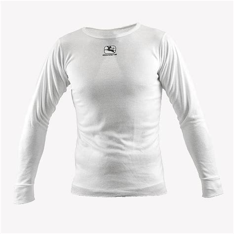 Baselayer Chion Mens Size M Dan L giordana base layer sleeve