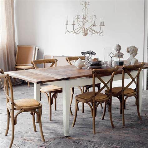 table salle a manger maison du monde conforama chaise de salle a manger digpres