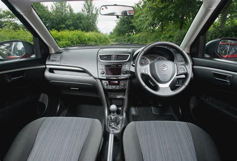 Suzuki Inside 2013 Suzuki Facelift Launched In The Uk Autoevolution