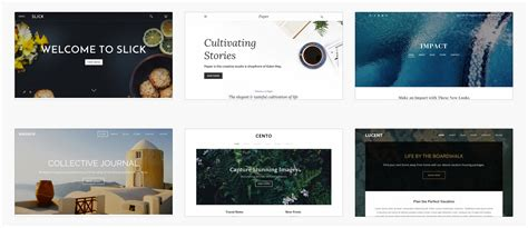 Weebly Review Weebly Website Templates