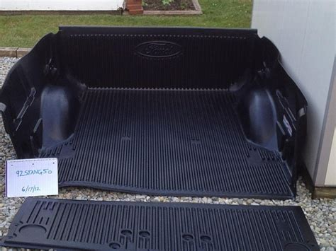 f150 bed liner 5 5 ford oem bedliner ford f150 forum community of