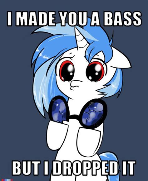 Vinyl Meme - dj pon 3 meme notes 255 12 21 11 8 19pm my little