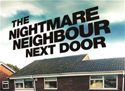 Nightmare Next Door Episodes by The Nightmare Next Door Next Episode