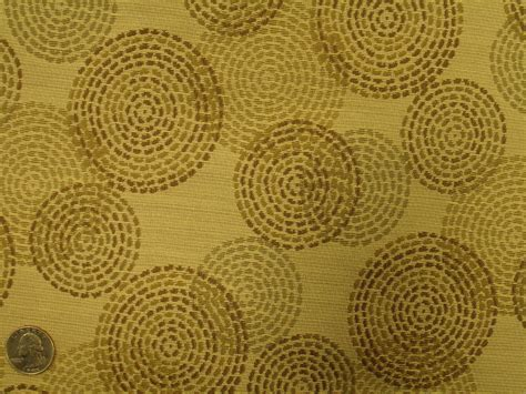 mod upholstery fabric designtex circumference beach mid century modern geometric