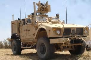 Matv Interior File M153 Crows Mounted On A U S Army M Atv Jpg