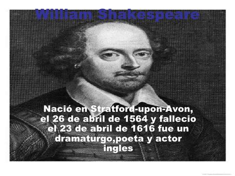 biografia de william shakespeare pensador william shakespeare