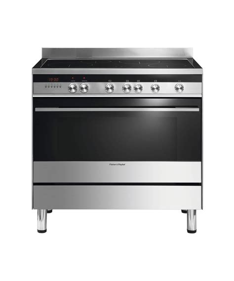 induction cooker where to buy or90sdbsix1 fisher and paykel freestanding induction cooker