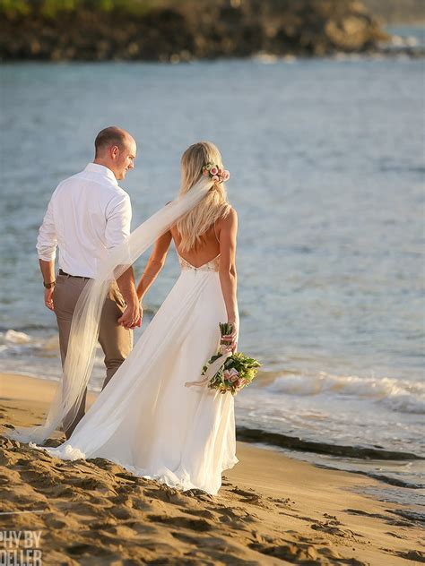 elopement wedding packages new elopement packages ali i kaua i weddings
