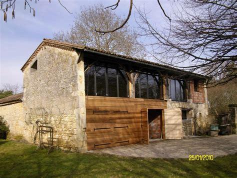 Transformer Une Grange En Maison D Habitation by Transformation Grange En Habitation 224 Germain D