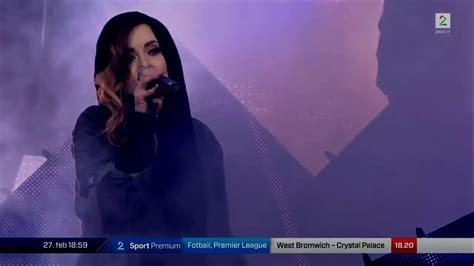 alan walker live performance alan walker feat iselin solheim faded live performance x