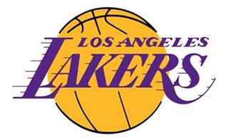 lakers colors los angeles lakers