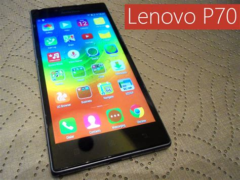 Lenovo P70 lenovo p70 on impressions and antutu benchmark a new beast in the midrange department