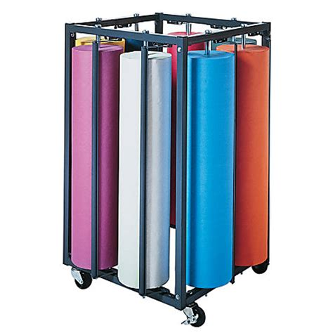 Butcher Paper Rack by Pacon Vertical Paper Rack By Office Depot Officemax