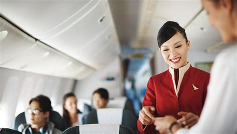Cathay Pacific Cabin Crew Hiring Philippines by Union Critical Of Cathay Pacific Survey On Age
