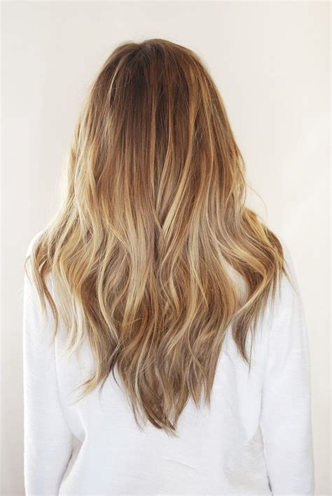 long shag hairstyle pictures with v back cut best 25 v layered haircuts ideas on pinterest v layers