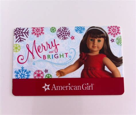 American Girl Doll Gift Cards - free american girl gift card american girl doll gift