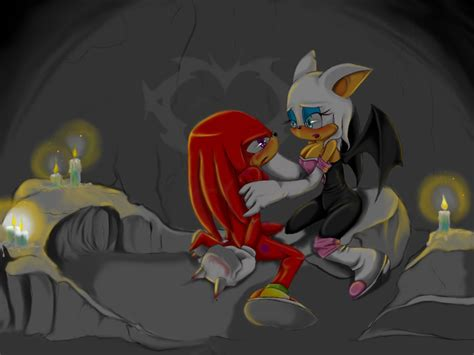 knuckles and rouge images knuckles and rouge hd wallpaper