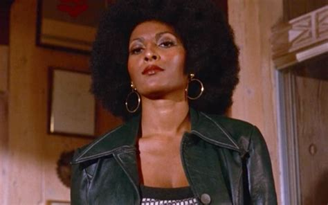 Foxy Brown On The by Coffy And Foxy Brown Finally Coming Out In The U S On