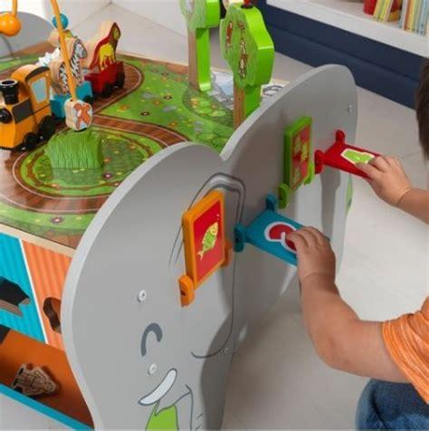 top best seller toddler wooden play center