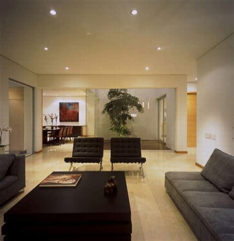 House design in guadalajara mexico interior living room