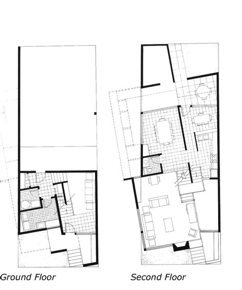 row house floor plans rowhouse floor plans 171 home plans home design