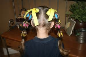 easter sunday hairstyle egg tails easter hairstyles cute girls hairstyles