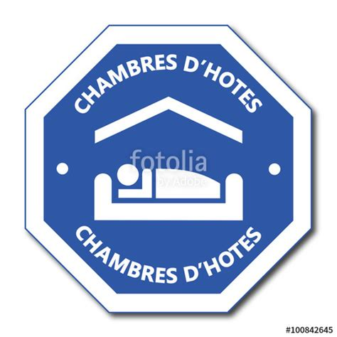 logo chambre d hotes quot logo chambre d h 244 tes quot immagini e vettoriali royalty free