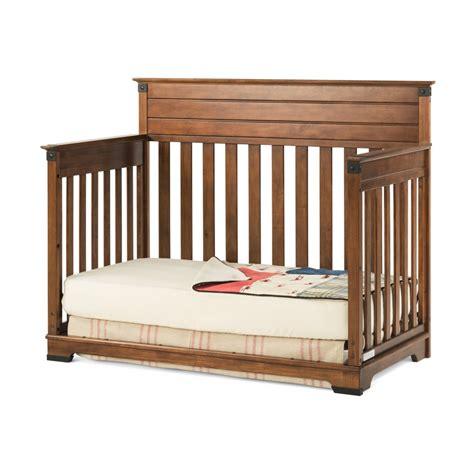 Child Craft Crib N Bed by Redmond 4 In 1 Convertible Crib Child Craft