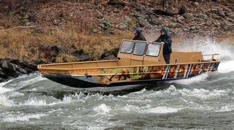 jet boat service alaska jet boat hunting