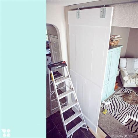 ceiling mounted sliding door foooor homestead