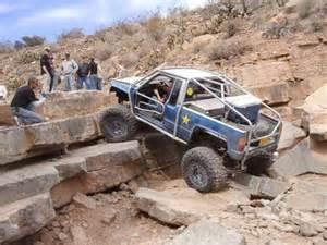 Rock Toyota 85 Toyota Xtra Cab Rock Crawler