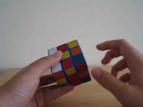 tutorial rubik f2l rubik s cube tutorial part 2 intermediate method f2l