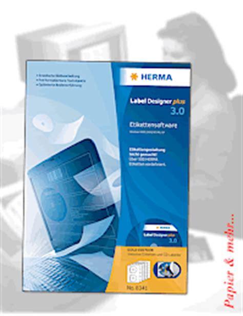 Herma Ordner Etiketten Online Drucken by Herma Label Designer F 252 R Pc Etiketten