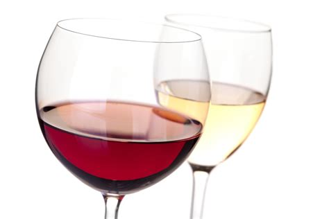 White Home Office by Red Wine Effective At Blocking The Growth Of Lung Cancer