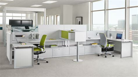 used government office furniture answer office workstations panel systems steelcase