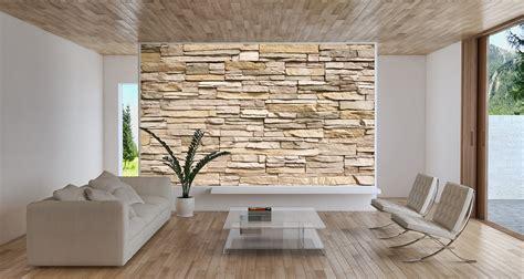 wohnzimmer mit steinwand wohnzimmer mit steinwand ihr ideales zuhause stil