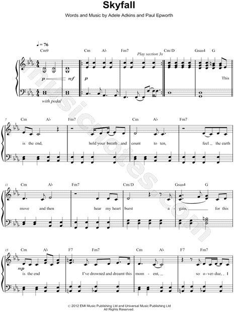 adele skyfall nuty na pianino chomikuj adele skyfall nuty na pianino chomikuj adele quot skyfall