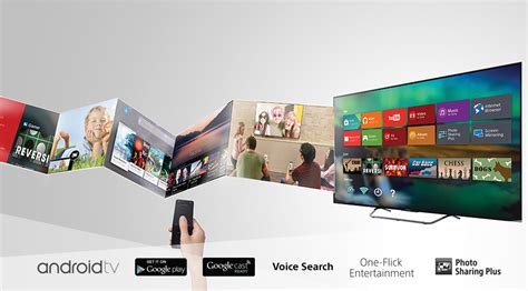 Android Tv Box Sony android tv study of an understated yet meaningful paradigm shift for tv