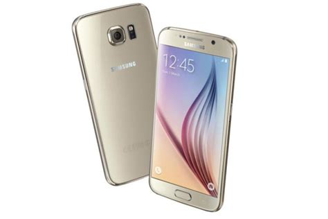 format audio galaxy s6 samsung galaxy s6 le test complet 01net com