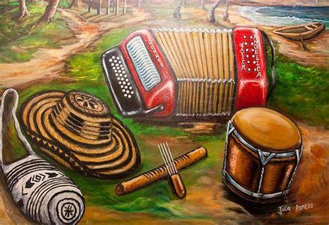imagenes de instrumentos musicales tipicos de panama el vallenato