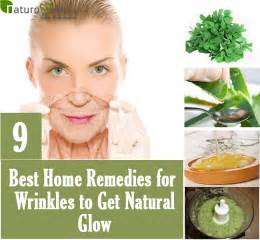 home remedies for wrinkles 9 best home remedies for wrinkles to get glow